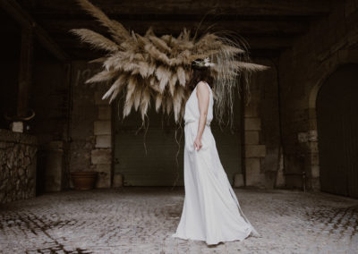 robe-de-mariee-courte-2019-atelier-swan-paris-toulouse-Irene-1