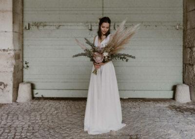 robe-de-mariee-courte-2019-atelier-swan-paris-toulouse-Irene-3