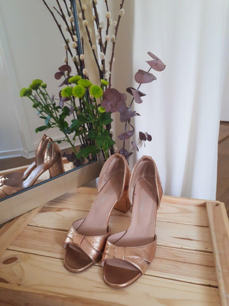 UnSiBeauPas marque de chaussures 100% française mariage