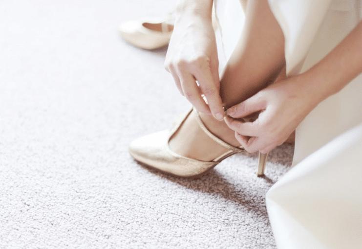 Atelier Swan chaussures mariage UnSiBeauPas