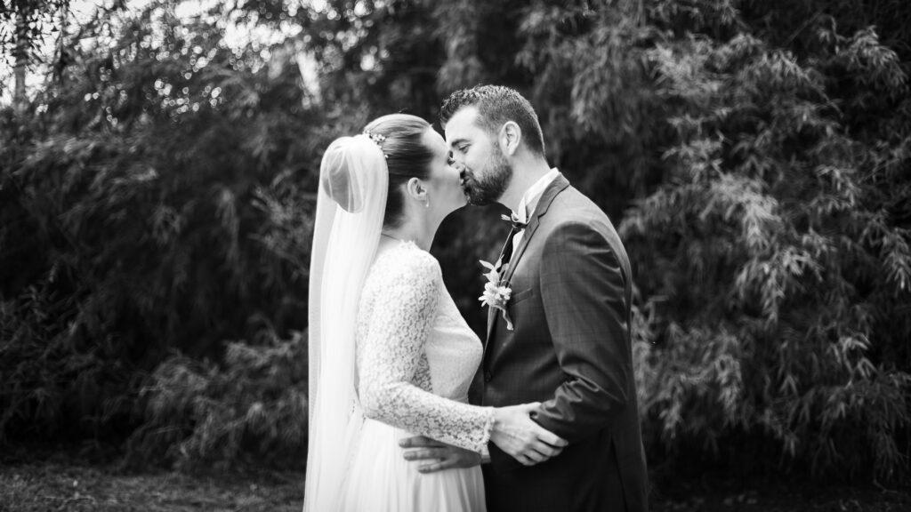 robe de mariée Atelier Swan mariage