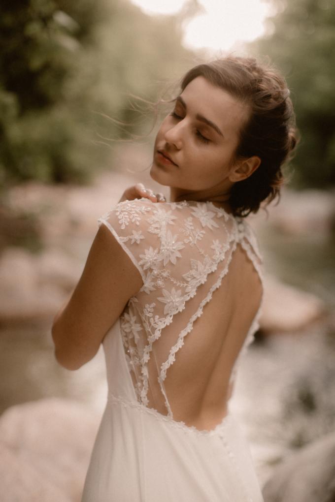Robe de mariee couture nouvelle collectionRobe de mariee couture nouvelle collection
